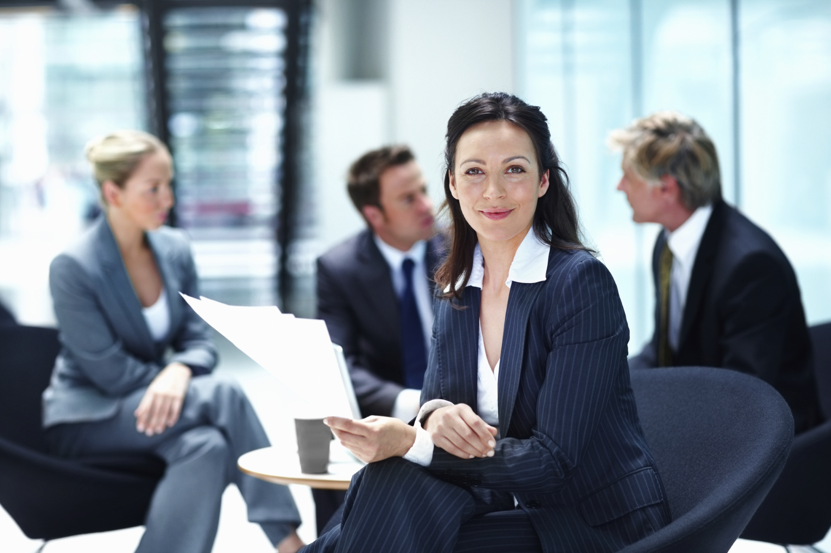 Business consulting los angeles ca